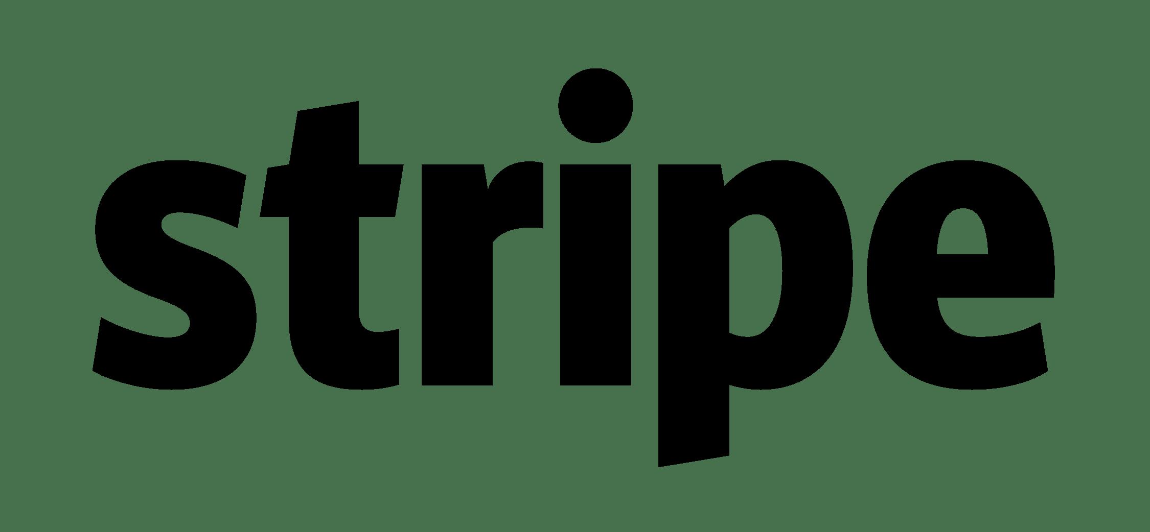 「stripe logo」の画像検索結果