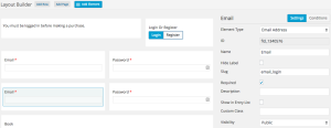 simple-ecommerce-user-fields