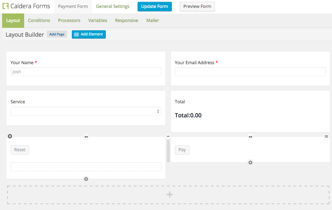 Creating a WordPress form to process payments using Dwolla