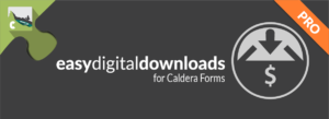 Caldera Forms Easy Digital Downloads Banner