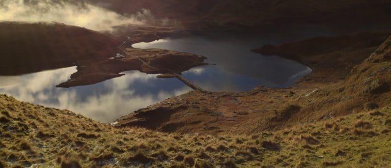 Snowdonia Caldera