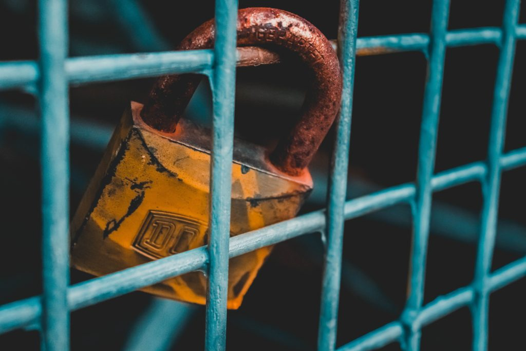 is WordPress secure - lock image - WordPress Form Builder   Caldera ...