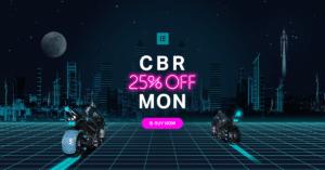 Elementor Cyber Monday