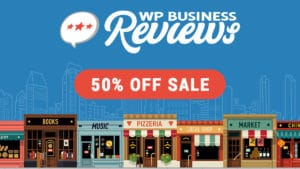 WP Business Reviews Black Friday deals