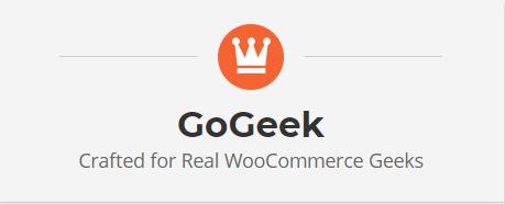 GoGeek Siteground plan