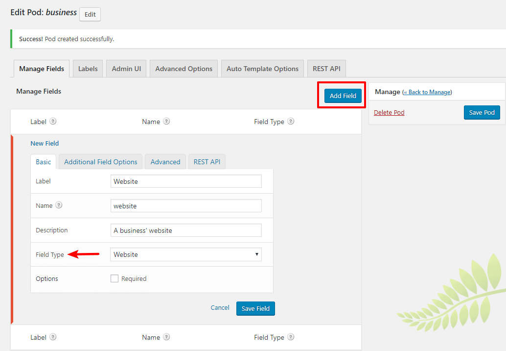 How To Display WordPress Form Submissions On Your Website
