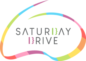 saturday drive logo