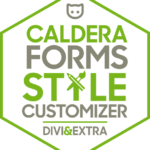 Logo for Caldera Forms Style Customizer