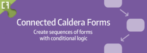 Banner for Connected Caldera Forms