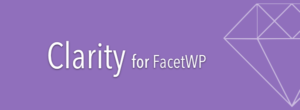 Clarity For FacetWP