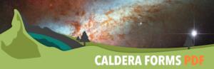 Caldera Forms PDF Banner