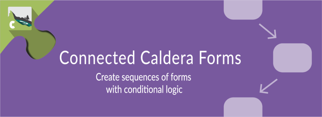 Connected Caldera Forms Banner