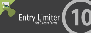 Caldera Forms Entry Limiter Banner
