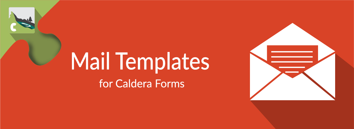 Mail Templates For Caldera Forms