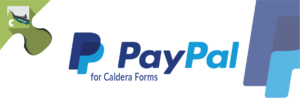 PayPal For Caldera Forms Banner